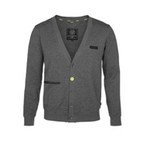 ION Sweat Cardigan Roy