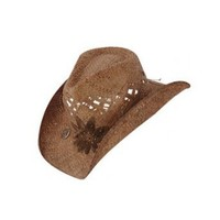 Peter Grimm's Love Cowboy Hat One Size