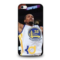 KEVIN DURANT GOLDEN STATE WARRIORS iPhone SE Case Cover