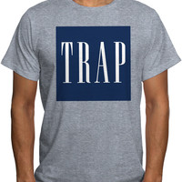 Trap Gap Blue