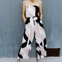 The Hofman Jumpsuit