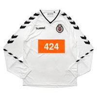 HUMMEL X 424 LONG SLEEVE JERSEY
