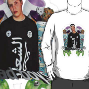 YUNG LEAN | SADBOYS | LONG SLEEVE