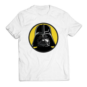 Darth Vader Iconic Star Wars Movie Clothing T shirt Men