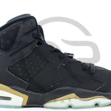 AIR JORDAN RETRO 6+ - DEFINING MOMENTS PACKAGE