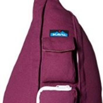 KAVU Rope Bag, Rack n Roll, One Size