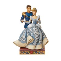 Disney Traditions designed by Jim Shore for Enesco From Cinderella Figurine 6 IN