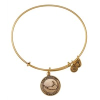 Nantucket Island Charm Bangle