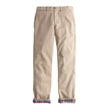 crewcuts Boys Flannel-Lined