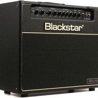 "Blackstar Limited Edition HT Club 40 Deluxe - 40W 1x12"" Guitar Combo Amp"