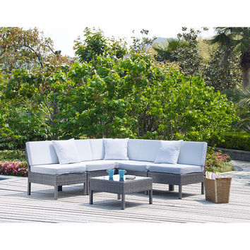 6-Piece Nala Patio Seating Group