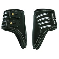 EquiFit T-Boot EXP2 Hind Boot - Tendon & Ankle Boots - Bandages & Boots - For the Horse