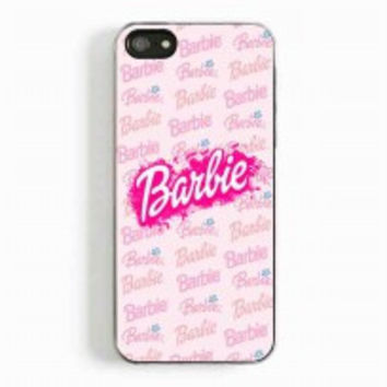 ARTWORK-Barbie for iphone 5 and 5c case