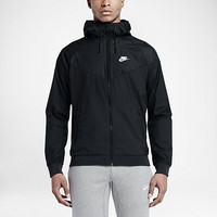 The Nike Windrunner Men's Jacket.