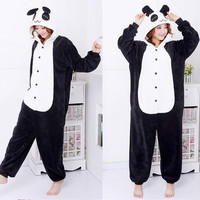 New Kigurumi Adult Animal Pajamas Cosplay Costume Party Halloween Christmas