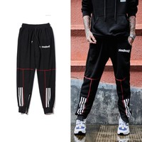 Casual Pants Autumn Slim Couple Sportswear [272617766941]