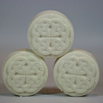 Hair of the Dog Shower Steamers , Aromatherapy Shower, (3) All Natural Shower Steamer, Hangover & Nausea RELIEF, GREAT Stocking Stuffer!