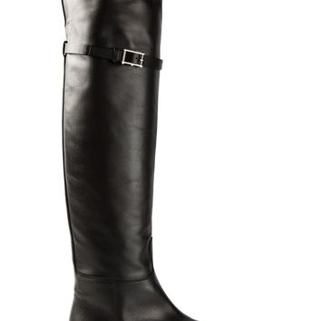 Valentino Garavani knee high boots
