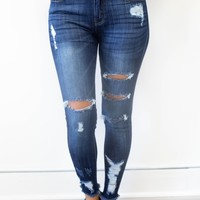 Aurora Denim