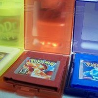 SOAP Pokemon cartridge parody set of three by Digitalsoaps on Etsy