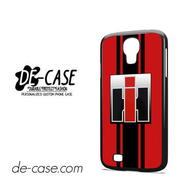 Case International Havester Ih Tractor Diesel For Samsung Galaxy S4 Case Phone Case Gift Present