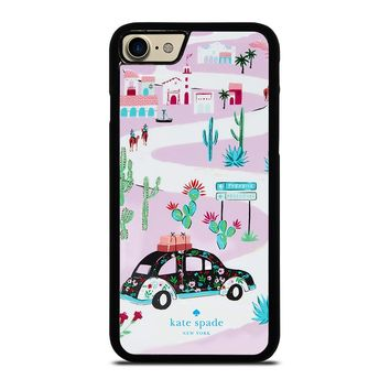 KATE SPADE NEW YORK ROAD TRIP Case for iPhone iPod Samsung Galaxy