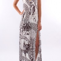 Maori Maxi Dress Black - Dresses - Shop by Product - Womens