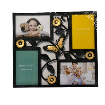 Modern Design Unique Photo Frame Home Decor