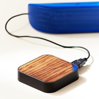 Dual Wood Powerbank