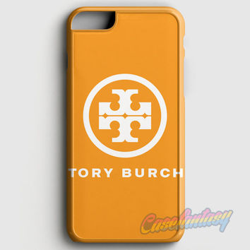 Tory Burch Logo iPhone 6/6S Case | casefantasy