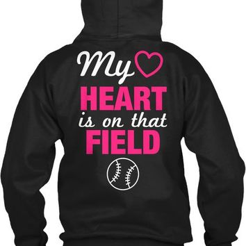 Baseball Mom/Girlfriend/Wife Pit Wear