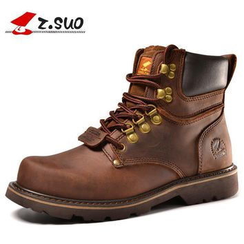 Tooling boots