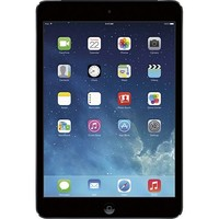 Apple® - iPad® mini Wi-Fi - 16GB - Space Gray