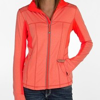 BKE SPORT Active Heathered Jacket
