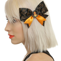 Pokemon Charmander Cheer Bow