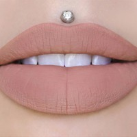 Jeffree Star Mannequin Liquid Lipstick