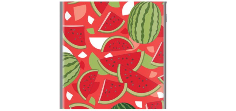 Watermelon By Ornaart for Apple iPhone 5/5s