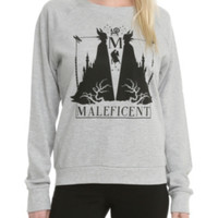 Disney Maleficent Mirrored Girls Pullover Top