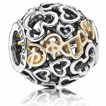 Authentic Pandora Jewelry - DISNEY Dream