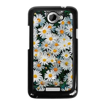 KATE SPADE NEW YORK DAISY MAISE HTC One X Case Cover