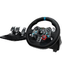 Logitech G29 Driving Force Racing Wheel For Playstation 3 and Playstation 4
