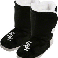 Chicago White Sox 2010 Women's Slipper Boot