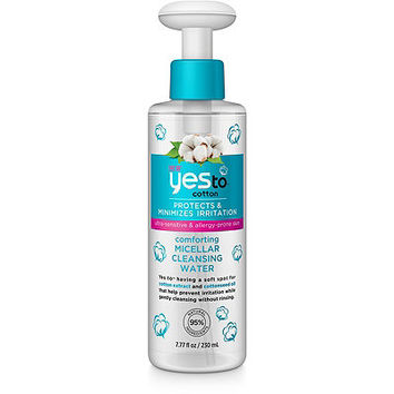 Yes to Cotton Comforting Micellar Cleansing Water