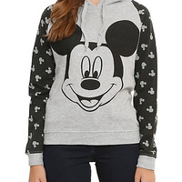 Disney Mickey Mouse Pullover Hoodie