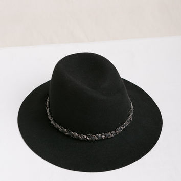 Braid Chain Hat