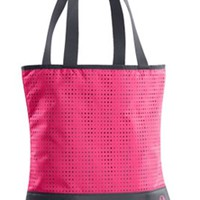 Under Armour Power in Pink Tote Bag 1242181-655