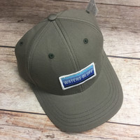 Waters Bluff Wave Patch Twill Hat