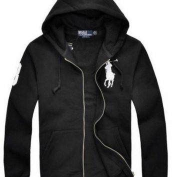 PEAP2Q new ralph lauren men s polo hoodie fleeces jacket coat