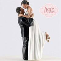 Custom True Romance Cake Topper | Custom Wedding Cake Topper