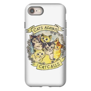 cats against cat calls iPhone 8